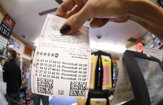 People Were 1 Number Away From Winning Powerball Jackpot