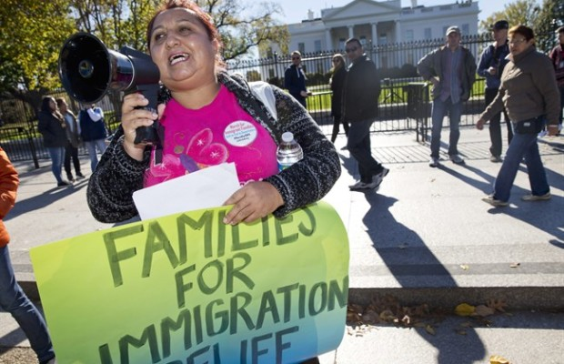 Supreme Court Ruling On Immigration Would Be Felt In Wisconsin