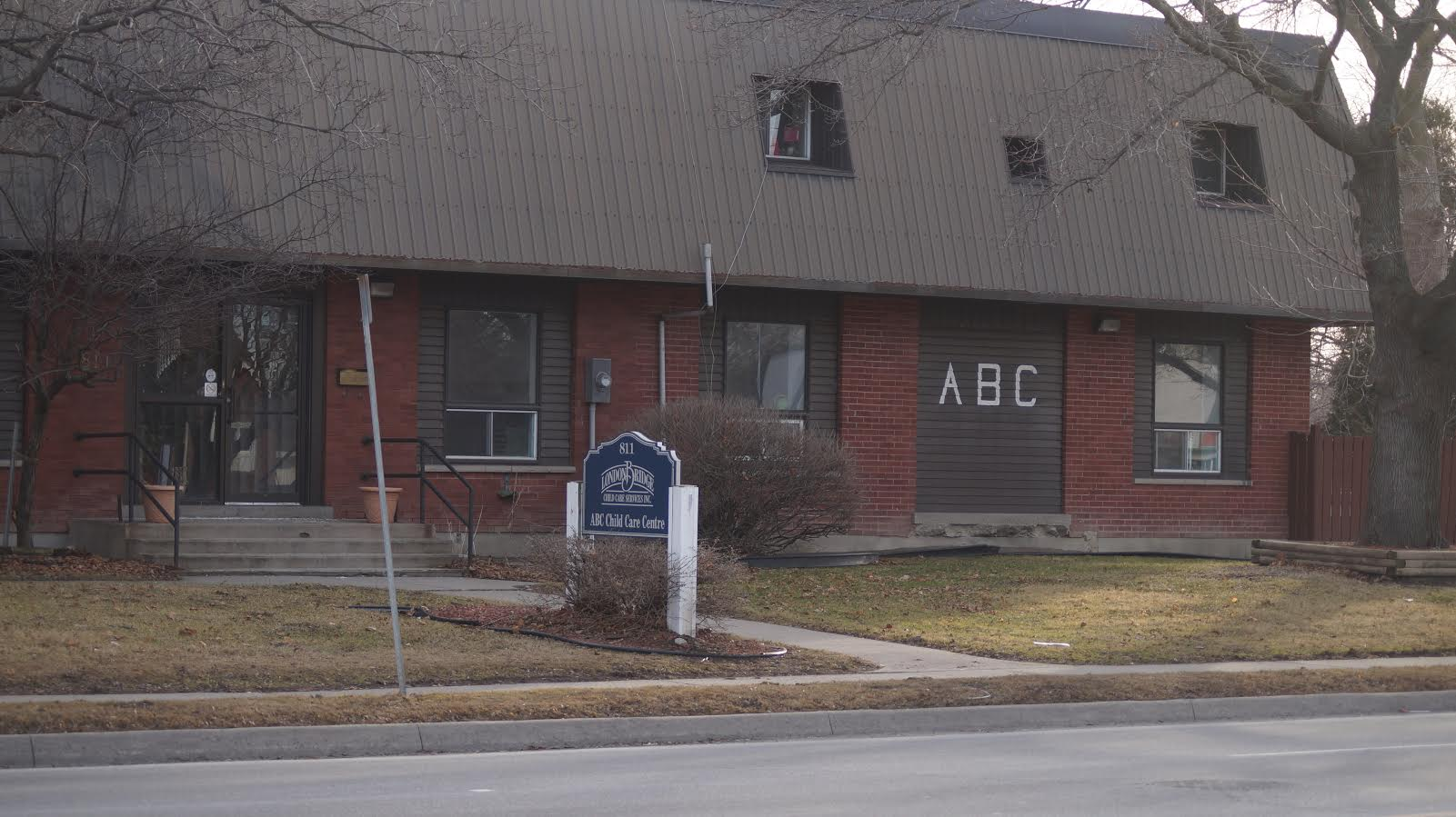ABC Daycare in Sarnia (Blackburnnews.com Photo By Briana Carnegie)