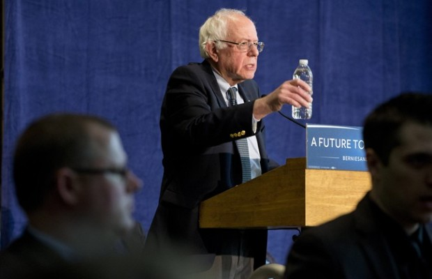 Cruz lifts hold on bill to resolve Flint water crisis
