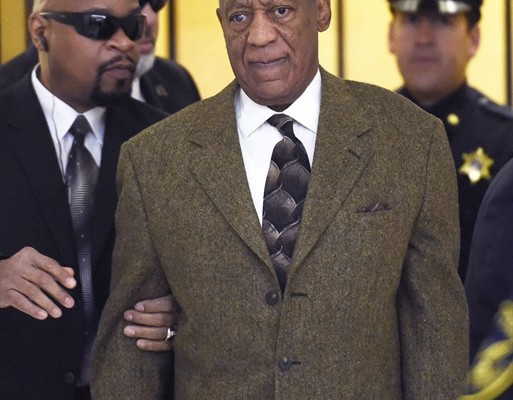 Cosby ordered to attend second deposition