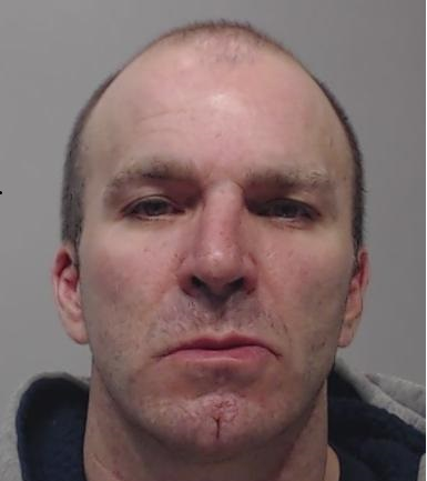 Photo of Wallace Piercey provided by St. Thomas police.