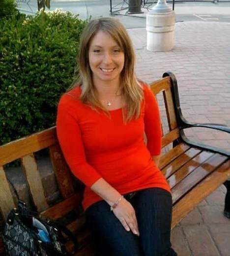 Photo of Shelley Desrochers provided by London police.