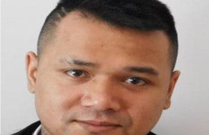 Photo of wanted federal offender Michael Kim provided by OPP ROPE Squad.