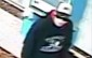 Surveillance photo of a suspect in the February 3 robbery of the Shoppers Drug Mart at 460 Springbank Dr. Photo provided by London police.