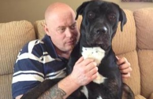 Chatham-Kent police searching for missing man Adem Hazzard of Keil Drive in Chatham. (Photo courtesy Chatham-Kent police)
