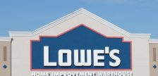 Lowe's store. Oct 18, 2018. (Photo courtesy of Lowe's)