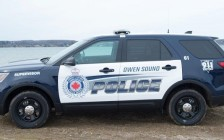 (Owen Sound Police Services photo)