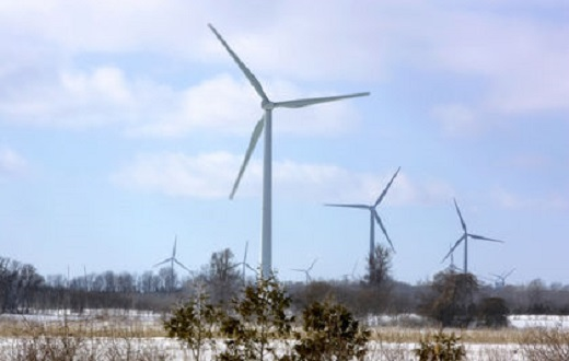 Huron Health Unit Begins Public Meetings For Turbine Impact Study