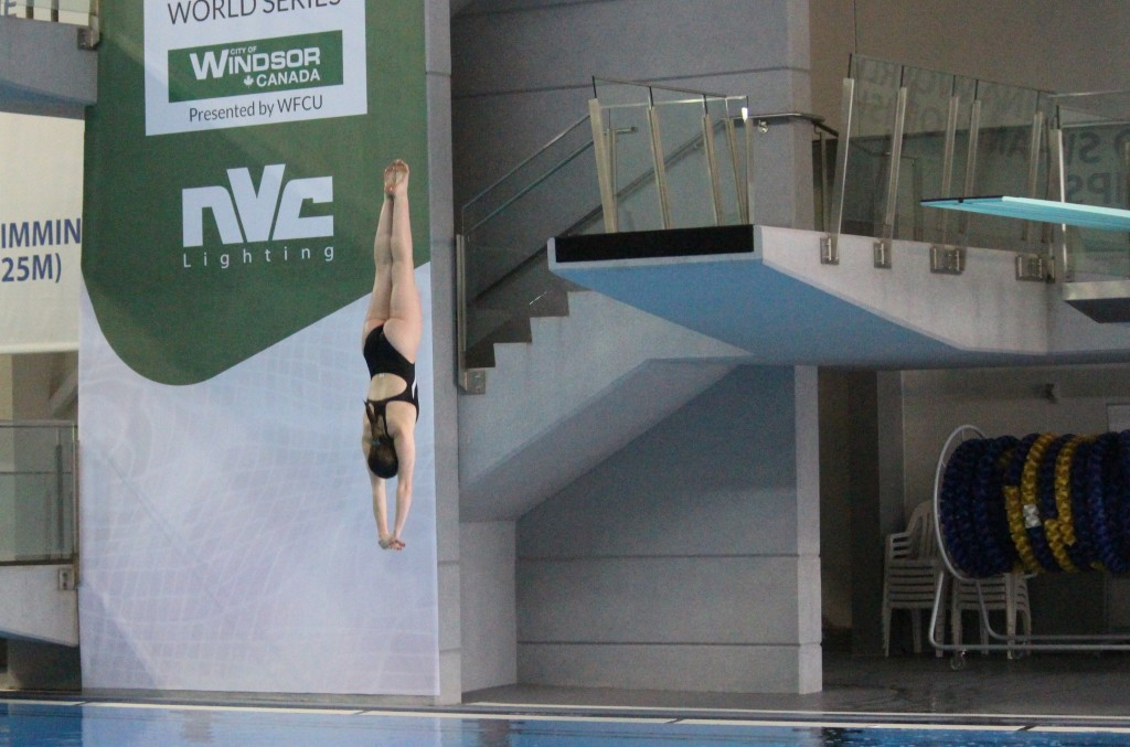 Windsor Diver Lyric Marshall 2