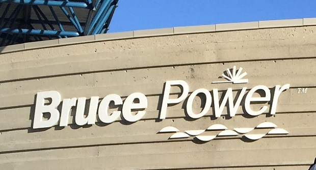 Bruce Power Employees Help Out BC Fire Evacuees