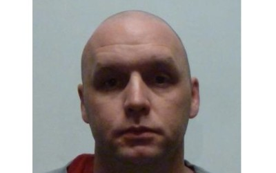 Repeat Offender Parole Enforcement Squad looking for Geoffrey Wayne Bennett wanted for breach of parole. (Photo provided by ROPE)
