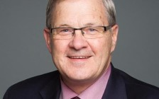 Federal Agriculture and Food Minister Lawrence MacAulay
