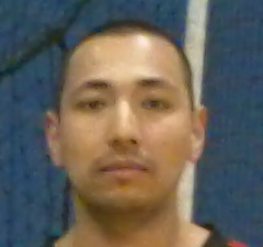 Antonio Resendez Cortez wanted for second degree murder in the death of Vanessa Fotheringham. Photo courtesy of London police.