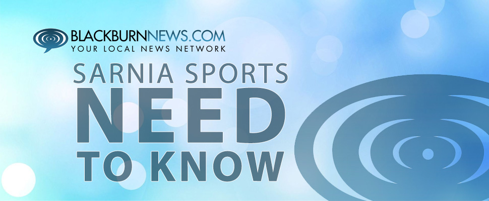 Sarnia Sports: need to know logo