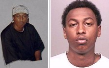 A warrant has been issued for Mohamud Abukar Hagi on murder charges. (Photo courtesy Windsor police)