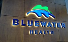 Bluewater Health Submitted by Larry Gordon May 8