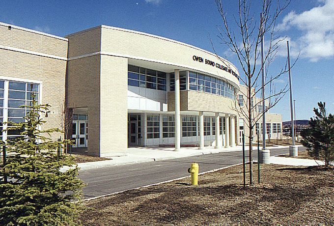 Name Selected For Owen Sound's Newest Elementary School
