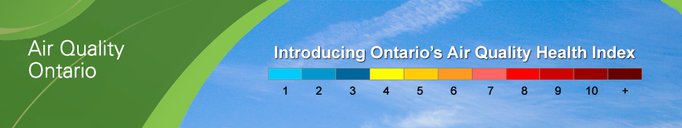 Deteriorating Air Quality Possible