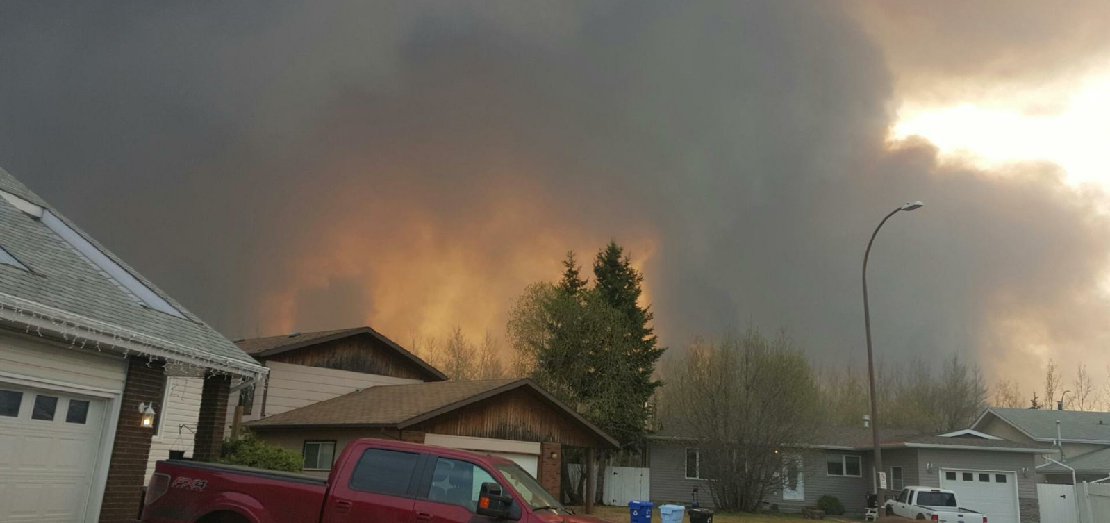 City Again Considering $25K Donation to Fort McMurray
