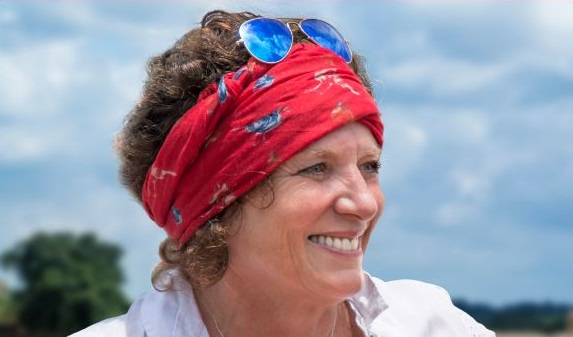 Margaret Trudeau Coming To Chatham