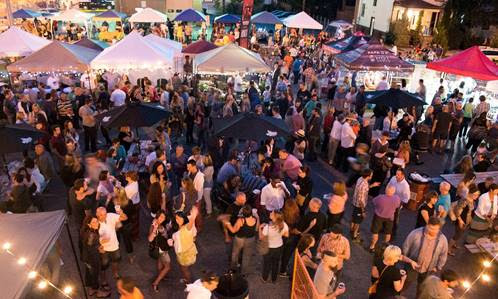 Walkerville Night Market finds new home