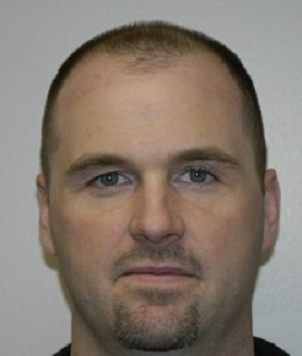 CK Police Officer Kenneth Miller (Photo courtesy of the Chatham-Kent Police Service)