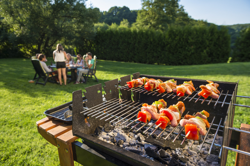 Health Unit Offers Tips For Safe Backyard BBQ