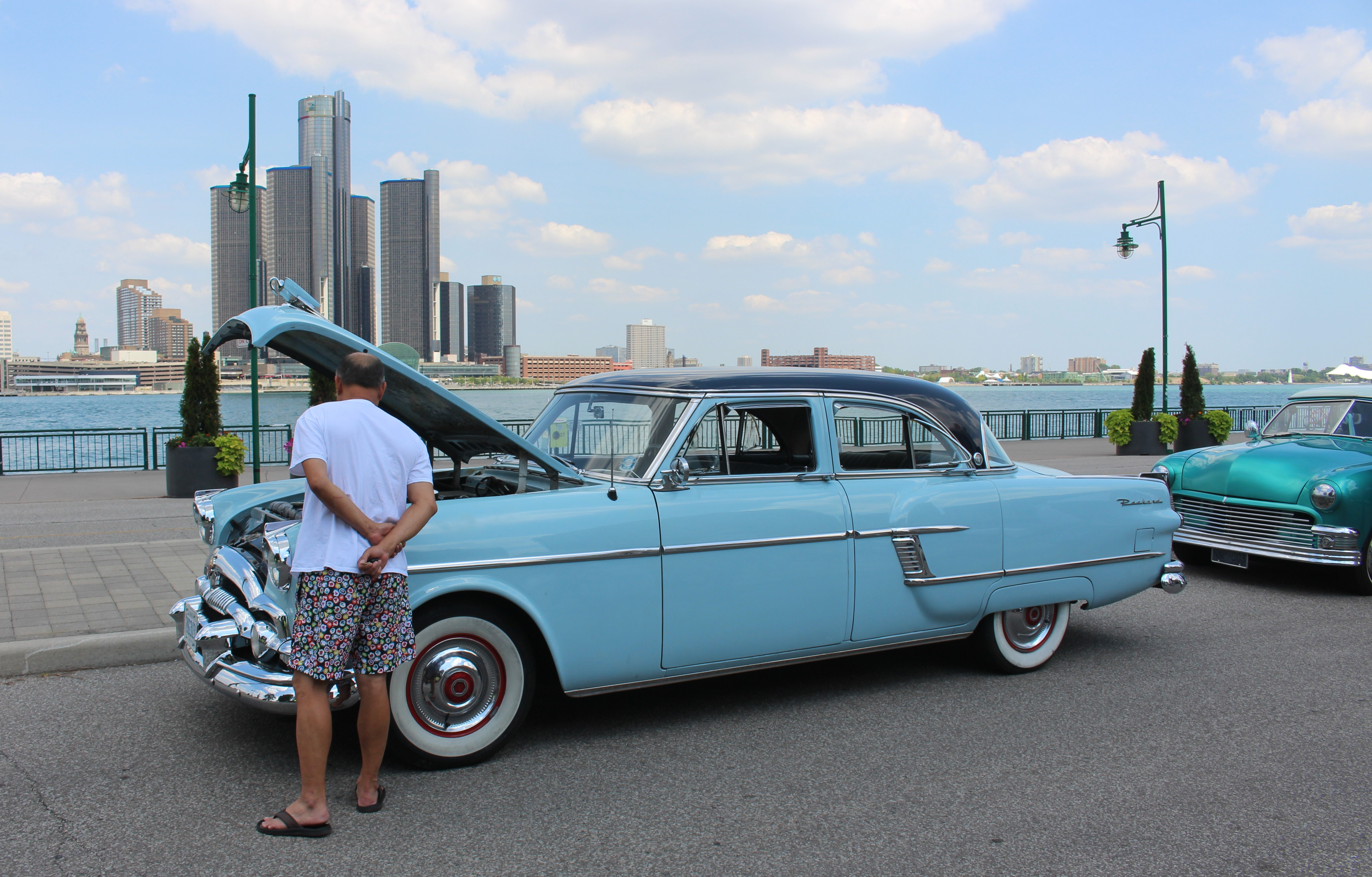 Car Cruise Coming To Ouellette