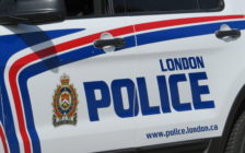 London police cruiser file photo. (Photo by Miranda Chant, Blackburn News.)