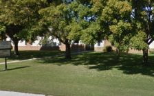 Sarnia Kinsmen Centre (Google maps photo.)