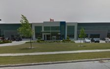 Vistaprint facility in Lakeshore. (Photo courtesy Google)