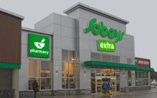 Sobeys extra store in Aurora, Ontario. Photo courtesy of Sobeys Inc.