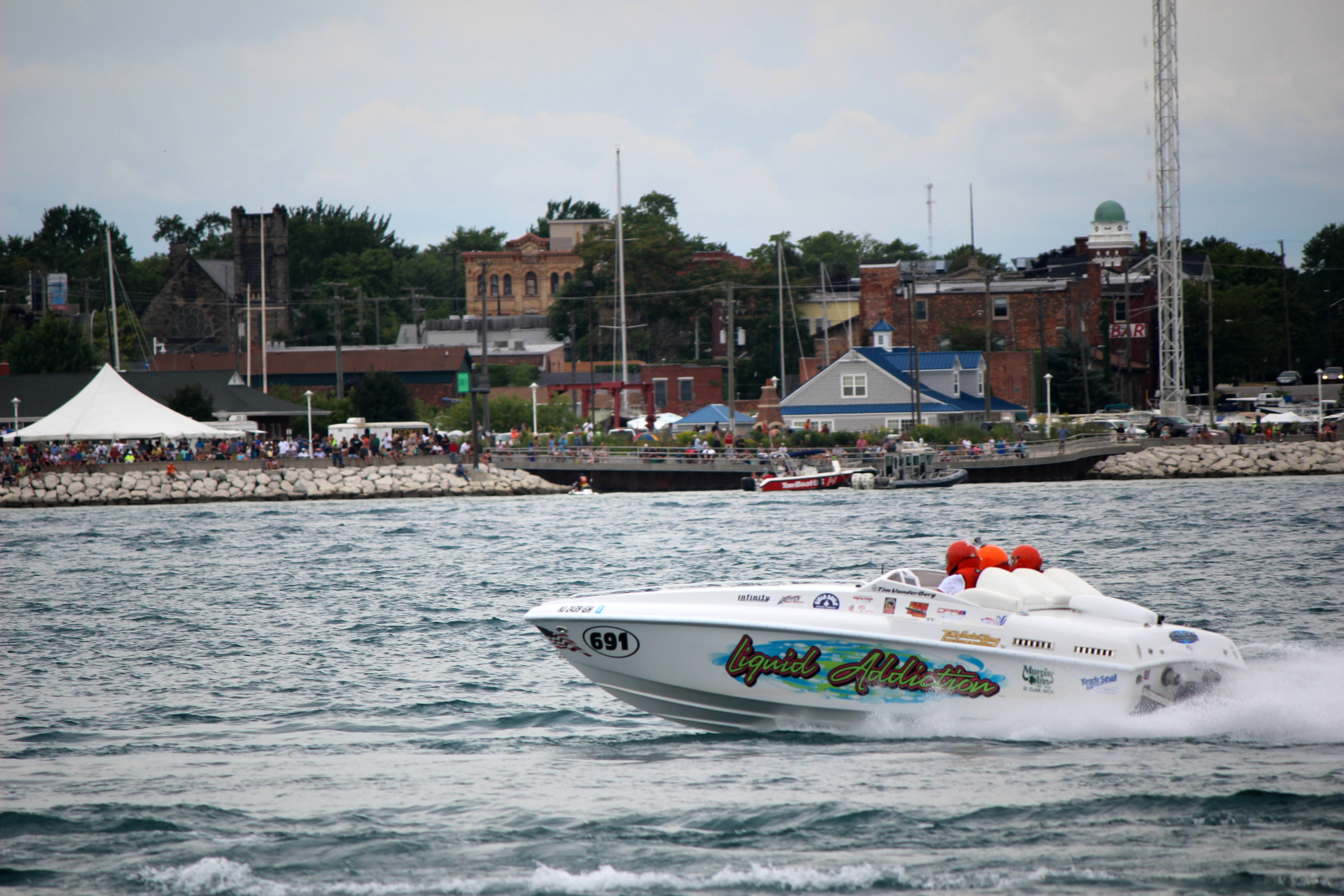 Powerboat Festival May Have 'Run Its Course'