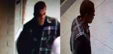 Suspect in stabbing on Ottawa St. at Hall Ave., September 28, 2016. (Photo courtesy the Windsor Police Service)