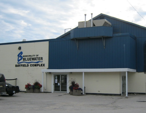 Bayfield Arena Group Applying For Ontario150 Grant