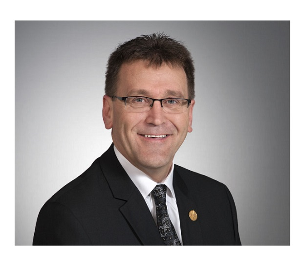 Grey Bruce MPP Calls For Catastrophic Health Plan