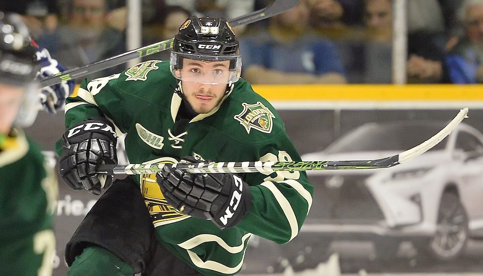 Knights Fall To Greyhounds In Shootout