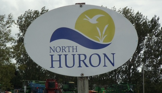 North Huron Warning Of Water Fraudsters
