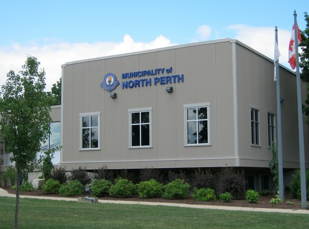North Perth gets slight increase in OMPF funding