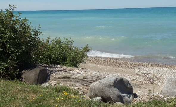 Coastal Action Plan Discussed At Goderich Meeting