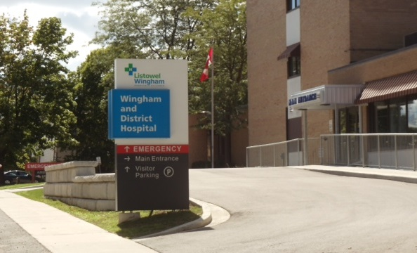 New Doctors For The Wingham And Lucknow Area