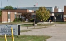 Photo of Ekcoe Central Public School from Google Images