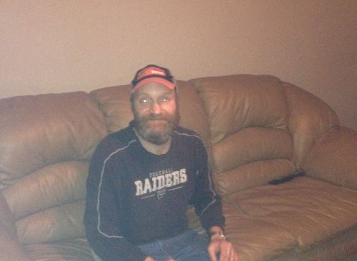 Photo of Kevin Savoie provided by St. Thomas police.