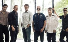 Blue Rodeo. Photo provided by Budweiser Gardens.