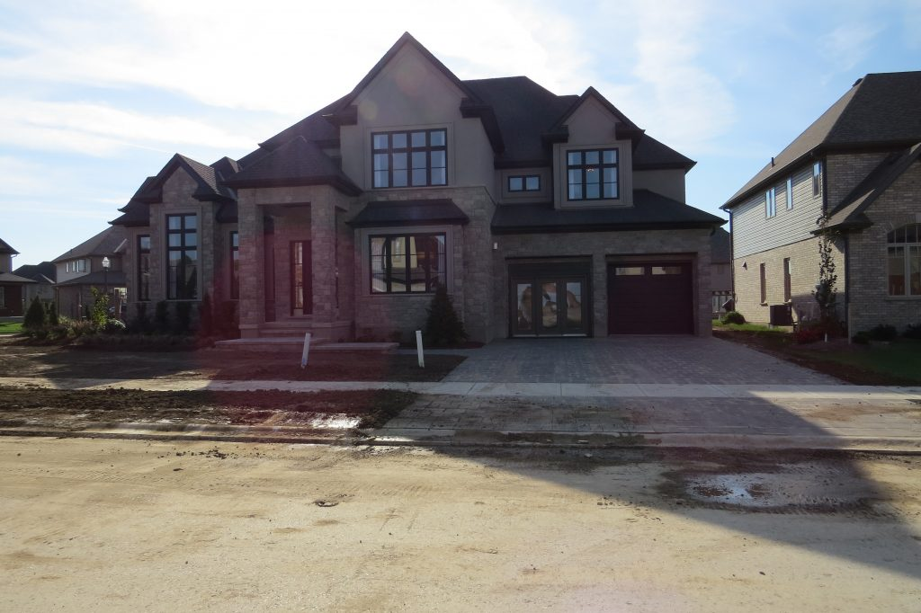 1 3m home up for grabs for dream for Dream homes ontario