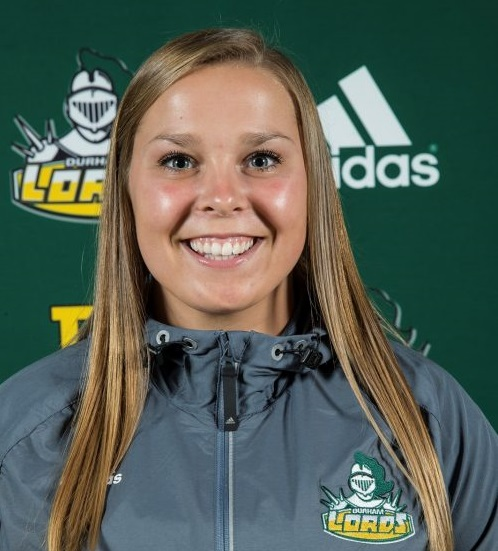 Ropp Named Athlete of the Week at Durham