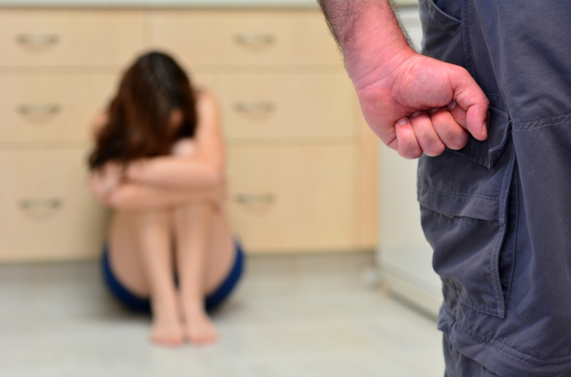 National Report Shows 'Staggering' Family Violence Statistics