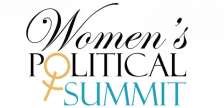 Women's political summit to be held in London on October 27, 2016.