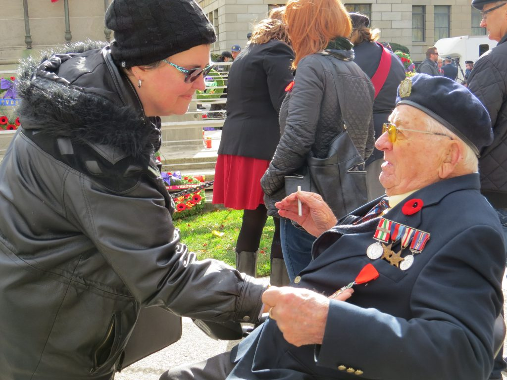 blackburnnews com remembrance day ceremony draws thousands